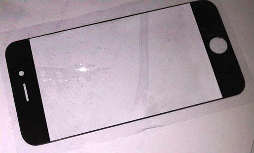 iPhone 5 - Digitizer