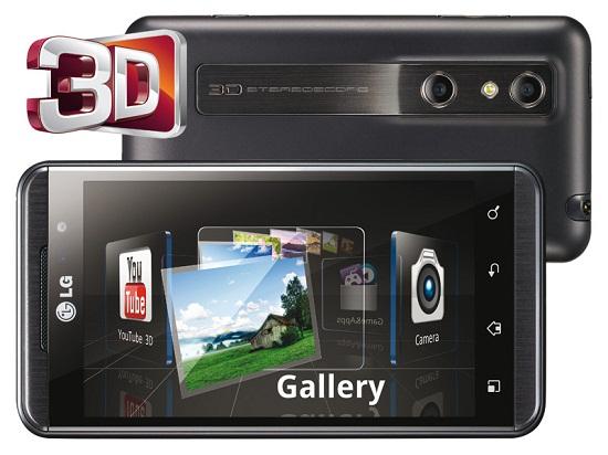 LG Swift 3D P920