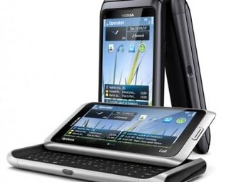 Nokia E7 trafi do wybranych sklepów
