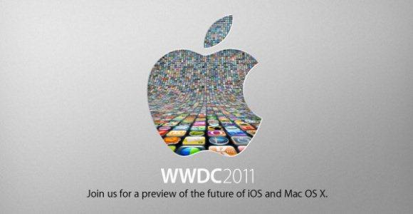 Apple WWDC - show