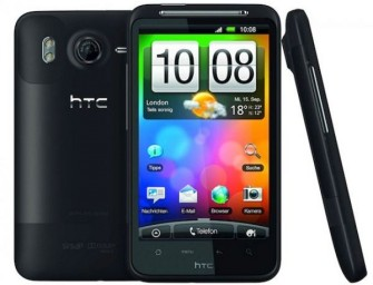 HTC startuje z aktualizacją Gingerbread dla Desire HD i Incredible S