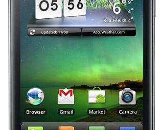 Android 4.0 ICS dla LG Optimus 2X (Swift 2X) już dostępny w Europie