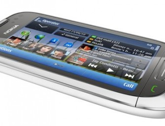 Nokia C7 nieoficjalnie dostała Symbian Belle