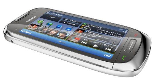 Nokia C7-04