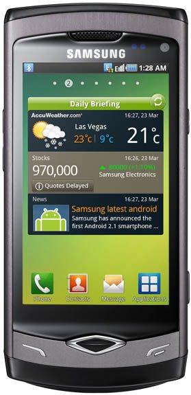 Samsung Wave