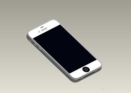 iPhone 5 - przeciek