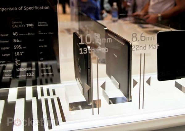 Samsung Galaxy Tab 10.1 oraz 8.9