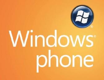 Windows Phone Tango już w styczniu 2012, Apollo w czerwcu