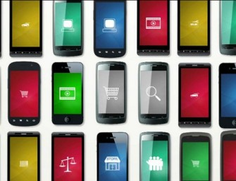 IDC: w 2013 roku producenci dostarczyli ponad miliard smartfonów