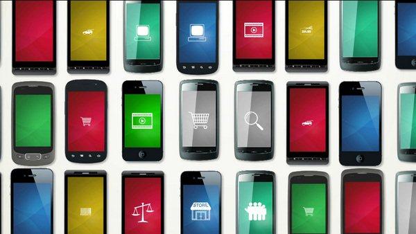 Google - smartfony