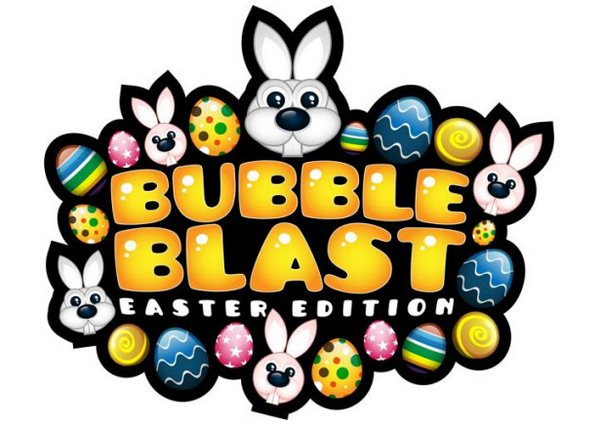 Bubble Blast Easter