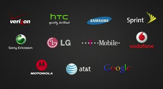 Android - partnerzy