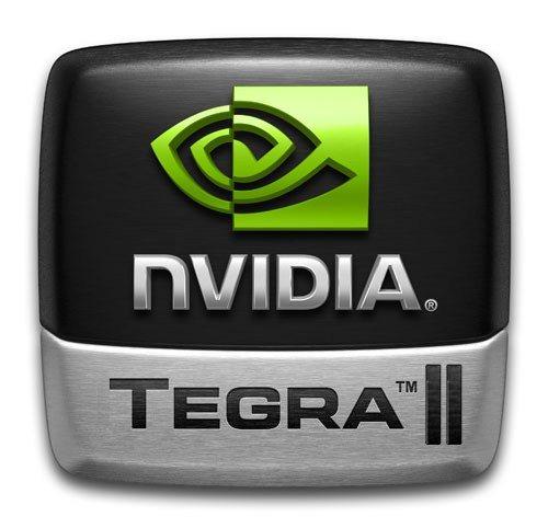 NVidia Tegra II - logo