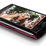 Sony Ericsson Xperia mini