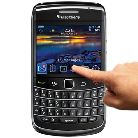 BlackBerry 9900/9930 (Bold Touch)