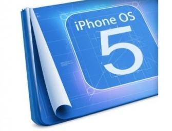 iOS 5.1 w wersji Beta trafia do programistów