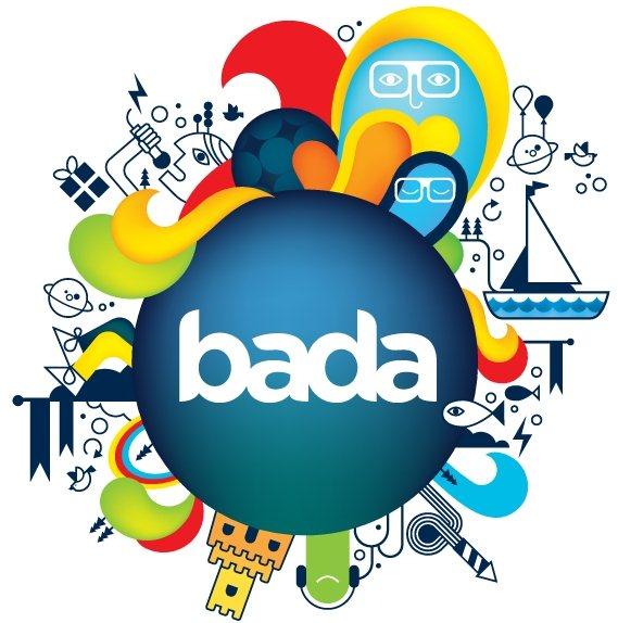Bada - logo