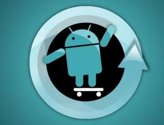 CyanogenMod dla 10 smartfonów Sony Ericsson Xperia
