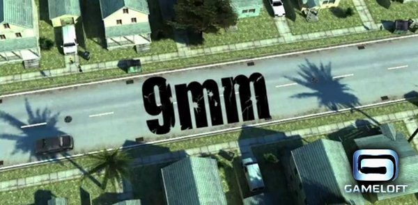 Gameloft - 9mm