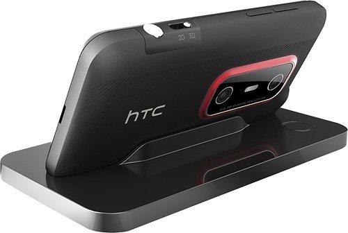 HTC EVO 3D - stacja dokująca