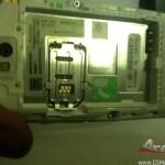 Nokia N5 - przeciek
