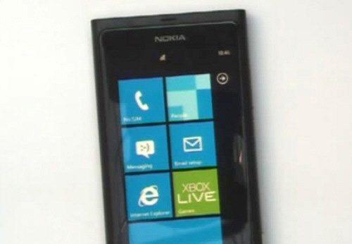 Nokia - Windows Phone