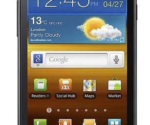 Samsung Galaxy R: aktualizacja do Android 4.0 już gotowa