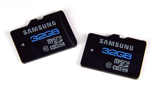 Samsung - microsd Class 10