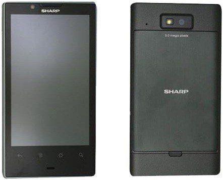 Sharp SH8188U