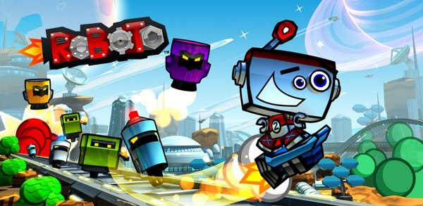 Fenix Fire - Roboto