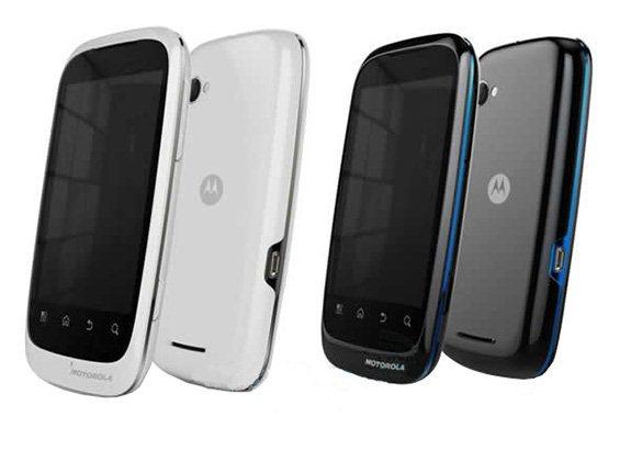 Motorola Domino Plus