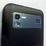 Samsung Galaxy S II z klawiaturą QWERTY