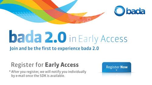 Bada 2.0 - dostęp