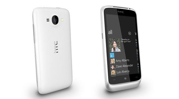 HTC Elegant