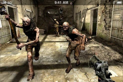 IDSoftware - Rage and Rage HD - iOS