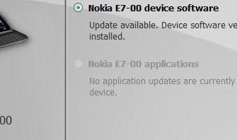 Symbian Anna dla Nokii N8 oraz E7 już gotowy