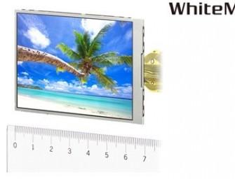 Sony WhiteMagic – nowe, jaśniejsze ekrany LCD