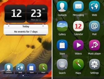 Nokia Belle dla urządzeń z Symbian^3 już jest