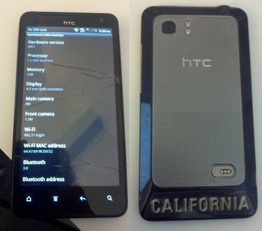 HTC Holiday