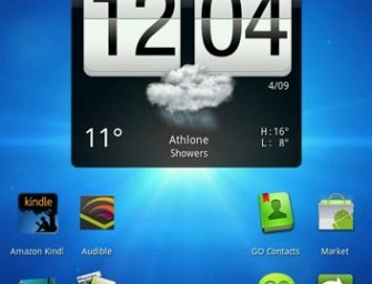 Htc Flyer Обновление Android 4.0