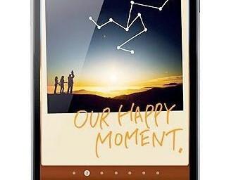 Android ICS 4.0.4 dla Galaxy Note już jest