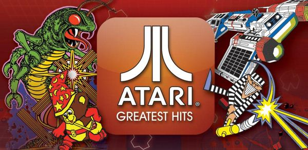 Atari's Greatest Hits - Android