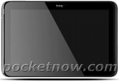 HTC Quattro - leak