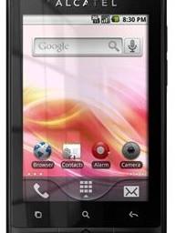 Alcatel Blaze Duo OT-918D z Dual-SIM i systemem Android