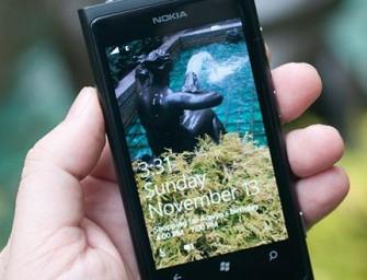 Nokia Lumia 900 w Europie od lutego 2012?