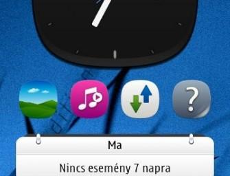 Wyciekł nowy ROM z Belle dla Nokia N8 (wideo)