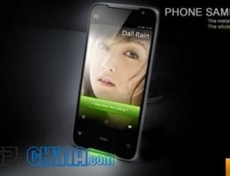 Xiaomi M2 – wyciekła specyfikacja mocarnego, chińskiego smartfona