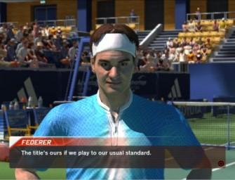 Virtua Tennis Challenge od SEGA wkrótce na Android