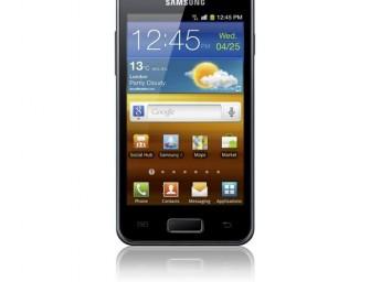 Samsung Galaxy S Advance dostanie Jelly Bean w styczniu
