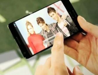Samsung zaprezentował Galaxy S III?